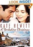 A Yorkshire Christmas (Christmas Around the World Book 2)