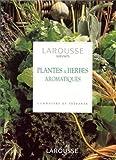 echange, troc Adrian Martin Clevely, Katherine Richmond - Plantes & herbes aromatiques. Connaître et préparer