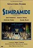 Rossini - Semiramide / Conlon, Anderson, Horne, Metropolitan Opera