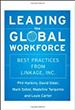 img - for Leading the Global Workforce: Best Practices from Linkage, Inc. book / textbook / text book