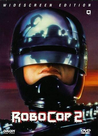 RoboCop 2 [DVD]