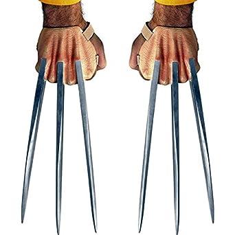 Wolverine origins adamantium garras adultas