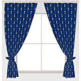 Tottenham Hotspur F.C. Pair of Curtains - 66