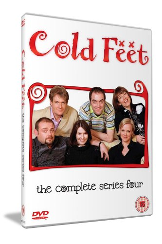 Cold Feet - Series 4 [DVD]
