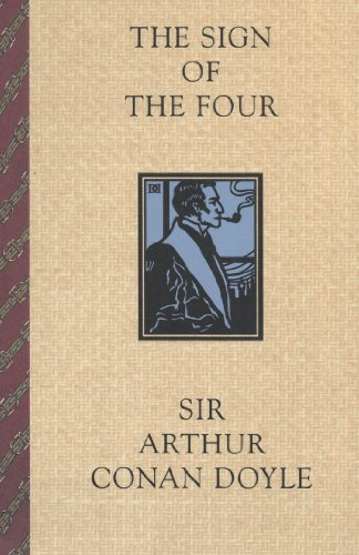 the sign of four summary
