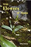 img - for Wild Flowers of Spain: v. 3 book / textbook / text book