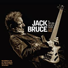 Jack Bruce & His Big Blues Band - Live 2012