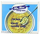 Weiss Chicken Kluski Noodle Soup, 5 OZ - Pack of 2