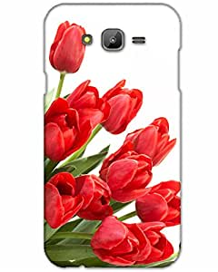 Hugo Samsung Galaxy J5 Back Cover