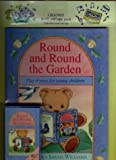 Round and Round the Garden: Europack: Fingerplay Rhymes for Young Children (0192799878) by Williams, Sarah
