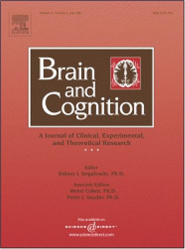 An assessment of sleep architecture as a function of degree of handedness in college women using a home sleep monitor [An article from: Brain and Cognition]