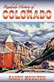 img - for Roadside History of Colorado (Roadside History Series) book / textbook / text book