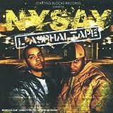 echange, troc Nysay - L'Asphaltape