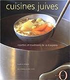 echange, troc Clarissa Hyman - Cuisines juives