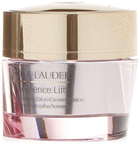 Estee Lauder Lozione Anti-Imperfezioni, Resilience Lift Oil in Cream, 50 ml