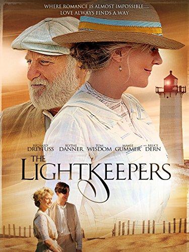 The Lightkeepers on Amazon Prime Video UK