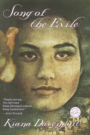 Song of the Exile (Ballantine Reader's Circle)