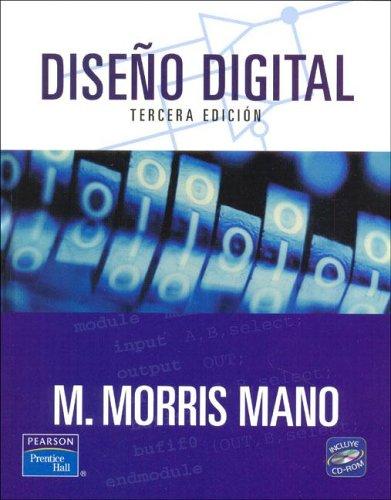 Diseño Digital M. Morris Mano - Taringa!