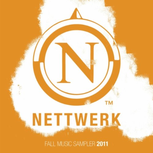 Nettwerk Fall Music Sampler 2011