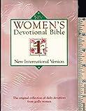 img - for Women's Devotional Bible: New International Version book / textbook / text book
