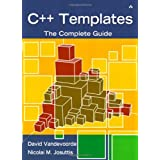 C++ Templates: The Complete Guide ~ David Vandevoorde