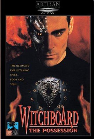 Witchboard III: The Possession / Колдовская доска 3 (1995)