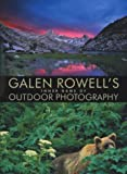 img - for Galen Rowell's Inner Game of Outdoor Photography book / textbook / text book