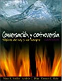 img - for Conversacion y controversia, Fourth Edition book / textbook / text book