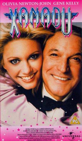 Xanadu [VHS]