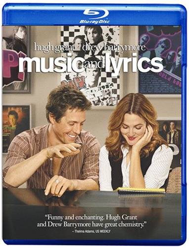 ラブソングができるまで [Blu-ray]