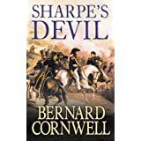 Sharpe's Devil: Napoleon and South America, 1820-1821 (The Sharpe Series, Book 21)by Bernard Cornwell