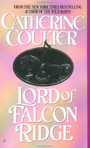 Lord of Falcon Ridge (Art and Imagination), Catherine Coulter