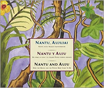 Nantu and Auju (Multilingual Edition)