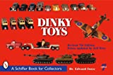 img - for Dinky Toys (Schiffer Book for Collectors) book / textbook / text book