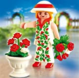 Playmobil - 4673 Lady Gardner with Roses