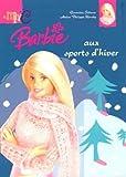 echange, troc Geneviève Schurer - Barbie aux sports d'hiver