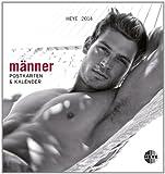Image de Männer 2014. Postkartenkalender