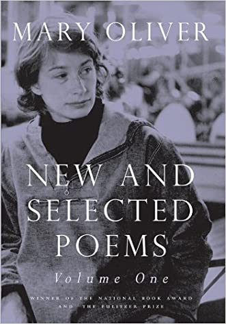 New and Selected Poems, Volume One: 1