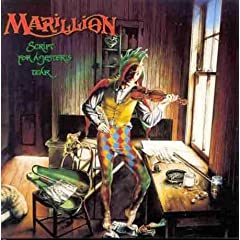 Marillion   1983 2007   Complete Discography, Lossy mp3 VBR preview 2