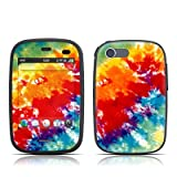 Tie Dyed Design Protective Skin Decal Sticker for HP Veer 4G Cell Phone