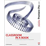 Adobe Premiere Pro 2.0 Classroom in a Book ~ Jeff Sengstack