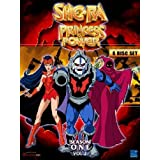 "She-Ra - Princess of Power - Season 1, Vol. 2, Episoden 33-64 [6 DVDs]von ""Shuki Levy"""