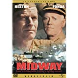 Midway (Collector's Edition) ~ Charlton Heston