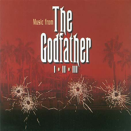 - The Godfather - Zortam Music