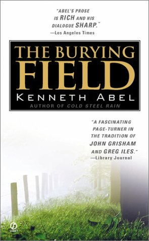 Image for The Burying Field