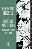 Mortals and Others, Volume 1 : American Essays, 1931-1935