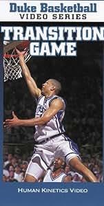Duke Basketball Video Series: Transition Game [VHS]