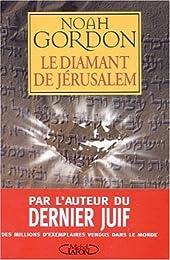 Le  diamant de Jérusalem