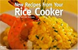 51SYG4PK6EL. SL160  New Recipes from Your Rice Cooker (Nitty Gritty Cookbooks)