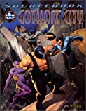 Gotham City Sourcebook (DC Universe RPG)